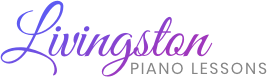 Livingston Piano Lessons logo